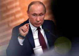 Russia Wants All Partners in CSTO, CIS to Join Humanitarian Assistance in Karabakh - Putin