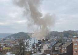Four People Injured in Explosion at House in Belgium's Liege - Reports