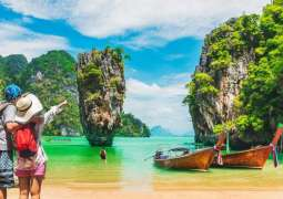 Thailand to Boost Average Spending Per Trip to Revamp COVID-Hit Tourism Market - Authority