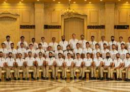 PCB seeks team management's feedback on New Zealand tour