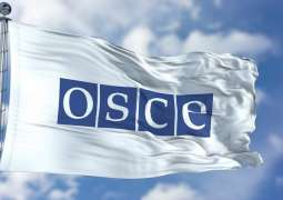 OSCE Takes Note of CSTO Proposal to Hold Broad Security Consultations With NATO, SCO