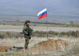 NKR Authorities Say Time Will Show Whether Russian Peacekeeping Mission Should Be Expanded