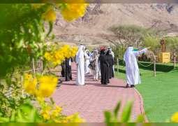 """""""دبي للثقافة"""" تستطلع آفاق تنمية منطقة حتّا على الصعيد الثقافي"""
