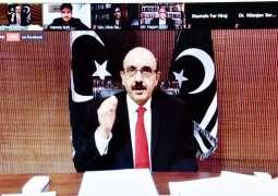 Joe Biden administration is unlikely to mediate on Kashmir, AJK President