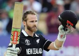 Kane Williamson joins Virat Kohli in 2nd position in ICC testing rankings