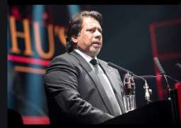 Jahangir Khan elected as honorary president of WSF consecutively for 6th times