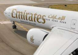 Escape to Dubai this winter and enjoy a free hotel stay on Emirates