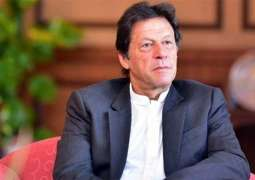 PM says two water dams to be built for Pakistan after five decades
