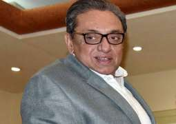 Siraj Qasim Teli passes away in Dubai