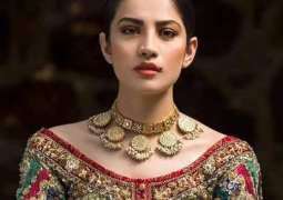 Neelum Munir goes into isolation after testing positive for Covid-19