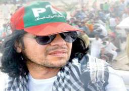 DJ Butt who was hired by opposition for its public gatherings arrested