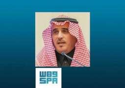نائب رئيس هيئة حقوق الإنسان: المملكة اعتنت بحماية حقوق الإنسان في الأعمال التجارية عبر العديد من التدابير