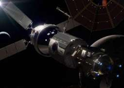 Roscosmos Chief Offers NASA Docking Module Project to Rescue Crew From Lunar Station