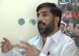 PML-N leader Amjad Ali Javed arrested over charges of corruption