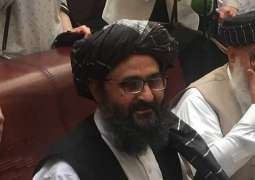 Taliban Delegation Leaves for Pakistan to Hold Talks With Prime Minister - Spokesman