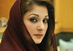 "Maryam Nawaz criticizes PTI govt for ""oil scam"""