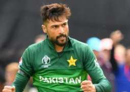 Mohammad Amir took indefinite break from international cricket: Sources