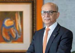 Ufone, PTCL CEO Rashid Khan dies of Covid-19
