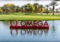 Global superstars confirmed for 2021 OMEGA Dubai Desert Classic