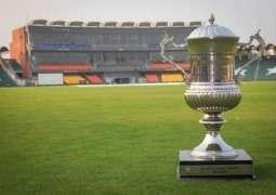 Ninth round of Quaid-e-Azam Trophy begins on Sunday
