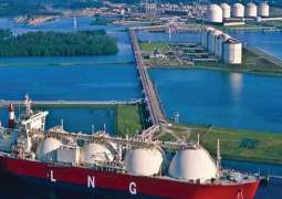 Federal govt arranges 12 liquefied natural gas cargoes for Jan next year