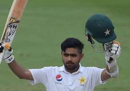 Babar Azam, Inam excluded from 1st Test match against New Zealand