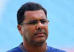 Waqar Younis to miss second Test