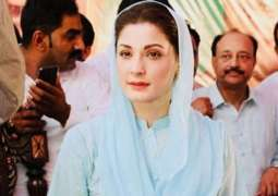 Maryam Nawaz happy over warm welcome in Mardan by JUI-F, ANP workers