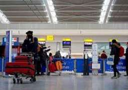 Norway Extends Ban on Flights From UK Until December 26 - Health Ministry