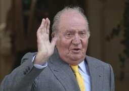 Swiss Prosecutors Link Ex-Spanish King to Suspicious Transactions Worth $100Mln - Reports