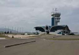 Karabakh Official Says No Date for Opening Stepanakert Airport Yet