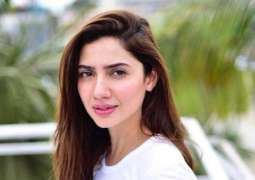 Mahira Khan shares emotional reflections during isolation time