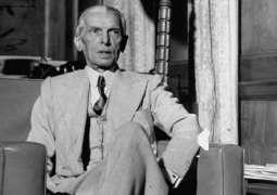 Nation celebrates Quaid-e—Azam's 145th birthday today
