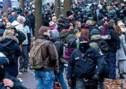 Leader of 'COVID-19 Dissidents' in Germany Calls for Pause in Demonstrations