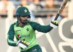 Shadab Khan advised six-week rest