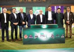 PSL 6th edition: Salary caps will be cut down