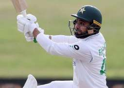 Faheem Ashraf, Mohammad Rizwan rescue Pakistan at 80-6 in 3rd Day opening Test