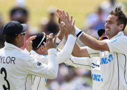 Tim Southee becomes 3rd New Zealand bowler to get 300 wickets