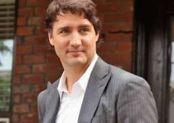 Canadian Prime Minister Expresses Support to Victims of Earthquake in Croatia