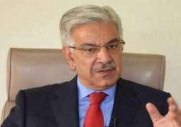 NAB court allows transit remand of PML-N Khawaja Asif