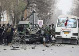 Explosion Kills 1 Civilian, Injures 2 Soldiers in Afghanistan's Jalalabad