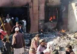 CJP takes suo motu notice of attack on hindu temple in Karak