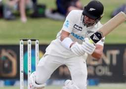 Kiwis' fast bowler Neil Wagner ruled out of 2nd Test match against Pakistan