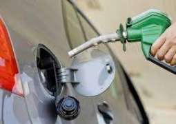 Govt increases petrol price by Rs2.31 per litre