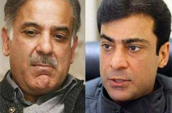 Shehbaz Sharif, Hamza Shehbaz's plea for extension in release on parole rejected