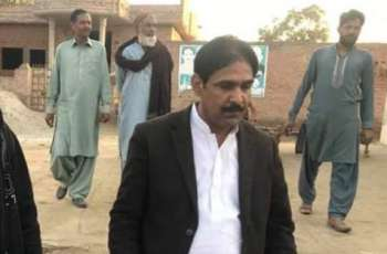 Court rejects bail plea of Ex- PML-N MPA Ahsan Raza in corruption case