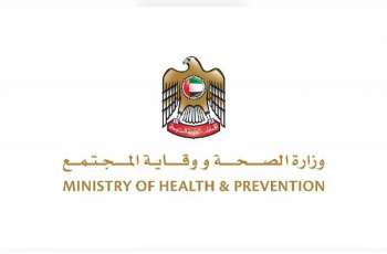 UAE announces 1,289 new COVID-19 cases, 768 recoveries, and 4 deaths in last 24 hours