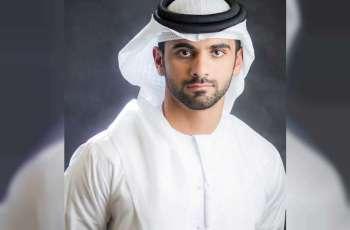منصور بن محمد: الإماراتيون اختاروا إقامة دولة قوية قادرة على تشكيل ملامح مستقبلها
