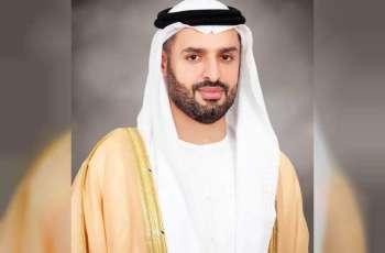 محمد بن حمد آل نهيان : الثاني من ديسمبر مناسبة وطنية خالدة نحتفي فيها بإنجازات دولتنا