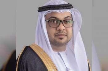 سعيد الشرقي : في اليوم الوطني الـ 49 تواصل الإمارات مسيرتها نحو المستقبل بإنجازت غير مسبوقة
